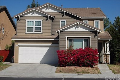 2371 W Caramia Street, Anaheim, CA 92801 - MLS#: RS18182579