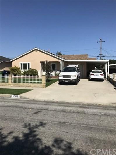 7908 Appledale Avenue, Whittier, CA 90606 - MLS#: RS18184029