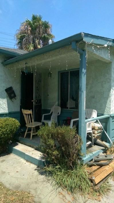 6940 Butler Avenue, Long Beach, CA 90805 - MLS#: RS18184115