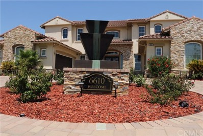 6610 Murrietta Court, Rancho Cucamonga, CA 91739 - MLS#: RS18185164