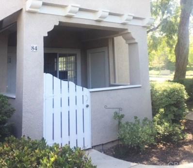 84 Via Prado, Rancho Santa Margarita, CA 92688 - MLS#: RS18185315