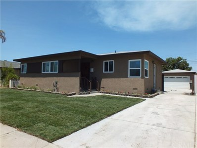 6333 Candor Street, Lakewood, CA 90713 - MLS#: RS18185352