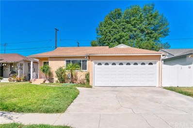 5121 Deeboyar Avenue, Lakewood, CA 90712 - MLS#: RS18185749