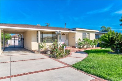 14740 Betty Jean Avenue, Bellflower, CA 90706 - MLS#: RS18185808