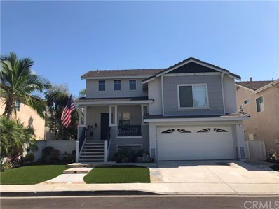 16 Tomahawk Street, Trabuco Canyon, CA 92679 - MLS#: RS18186024
