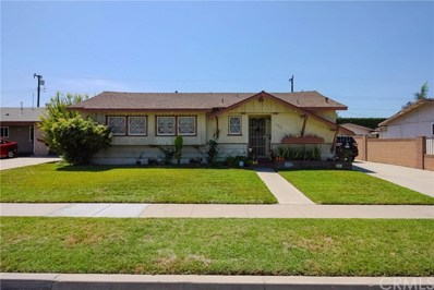 6398 Flamingo Dr., Buena Park, CA 90620 - MLS#: RS18186197