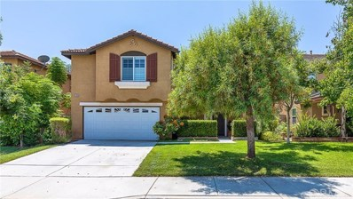 31185 Hidden Lake Road, Murrieta, CA 92563 - MLS#: RS18186435