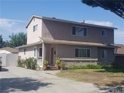 10455 Nava Street, Bellflower, CA 90706 - MLS#: RS18186500