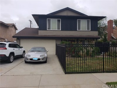 21313 Legend Avenue, Carson, CA 90745 - MLS#: RS18186537