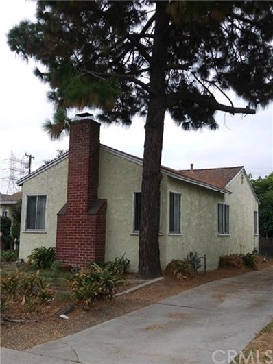 10326 Blumont Road, South Gate, CA 90280 - MLS#: RS18187185