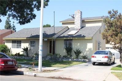 14113 Harvest Avenue, Norwalk, CA 90650 - MLS#: RS18188071