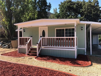 809 Louise Way, Lebec, CA 93243 - MLS#: RS18188118