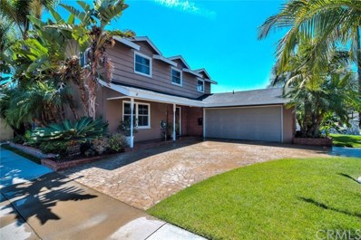 7826 E Timor Street, Long Beach, CA 90808 - MLS#: RS18188275