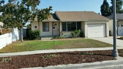 5640 Pepperwood Avenue, Lakewood, CA 90712 - MLS#: RS18189097
