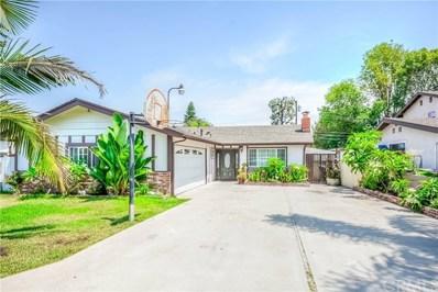 14915 Terryknoll Drive, Whittier, CA 90604 - MLS#: RS18189322