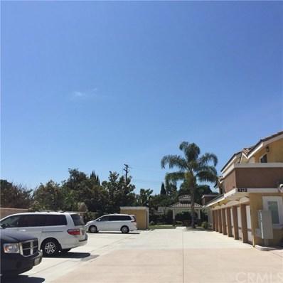 8202 Artesia Boulevard UNIT 5, Buena Park, CA 90621 - MLS#: RS18189572