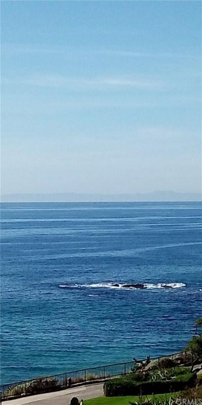 520 Cliff Drive UNIT 202, Laguna Beach, CA 92651 - MLS#: RS18189882