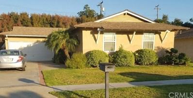 14454 Plantana Drive, La Mirada, CA 90638 - MLS#: RS18190119