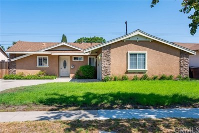 1125 W Hampshire Avenue, Anaheim, CA 92802 - MLS#: RS18190322