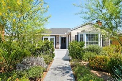 1621 E Marshall Place, Long Beach, CA 90807 - MLS#: RS18190510