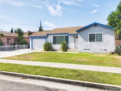 11919 207th Street, Lakewood, CA 90715 - MLS#: RS18190883