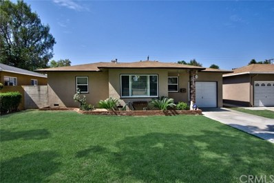 14962 LAMBERT Road, Whittier, CA 90604 - MLS#: RS18191249