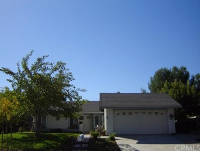 22604 Pamplico Drive, Saugus, CA 91350 - MLS#: RS18191510