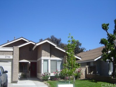 27736 Sycamore Creek Drive, Valencia, CA 91354 - MLS#: RS18191541