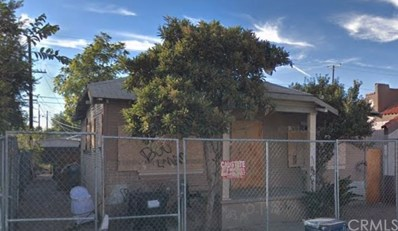 9313 Zamora Avenue, Los Angeles, CA 90002 - MLS#: RS18191764