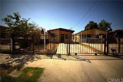 9411 Beach Street, Los Angeles, CA 90002 - MLS#: RS18192650