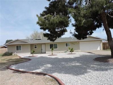 12929 Chief Joseph Road, Apple Valley, CA 92308 - MLS#: RS18192836