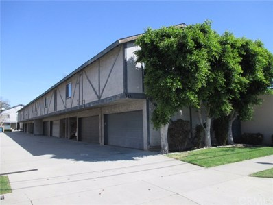 9441 Flower Street UNIT 202, Bellflower, CA 90706 - MLS#: RS18193000