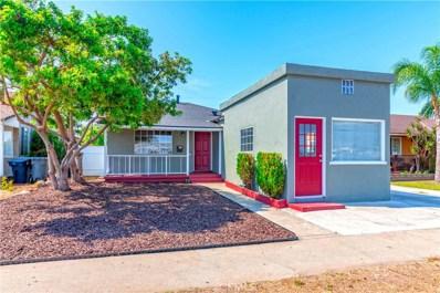 2802 Marine Avenue, Gardena, CA 90249 - MLS#: RS18193266