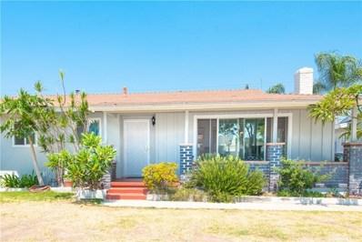 3151 W Del Monte Drive, Anaheim, CA 92804 - MLS#: RS18193297