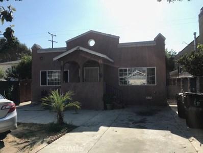 9505 Baird Avenue, Los Angeles, CA 90002 - MLS#: RS18193558