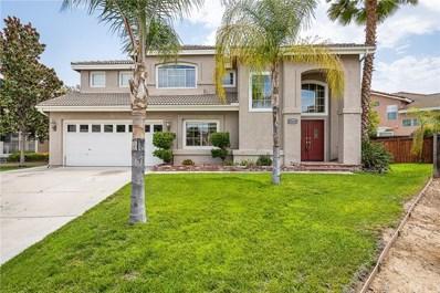 30449 Corte Santalina, Murrieta, CA 92563 - MLS#: RS18194252