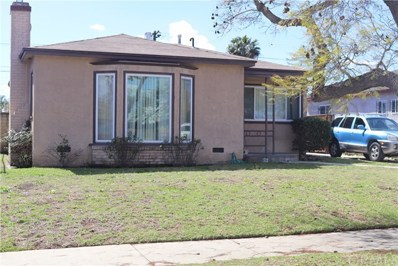 730 W 110th Street, Los Angeles, CA 90044 - MLS#: RS18194854