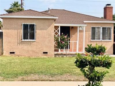 735 W School Street, Compton, CA 90220 - MLS#: RS18195136