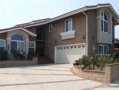 8021 Dawn Circle, La Palma, CA 90623 - MLS#: RS18195315