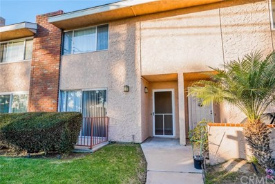 4711 Crescent Avenue UNIT 5, La Palma, CA 90630 - MLS#: RS18195585