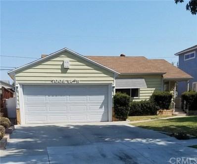 7009 E Keynote Street, Long Beach, CA 90808 - MLS#: RS18195941