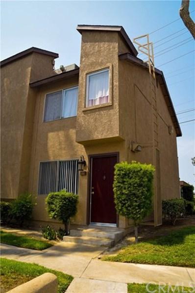 500 N Tustin Avenue UNIT 110, Anaheim, CA 92807 - MLS#: RS18195954