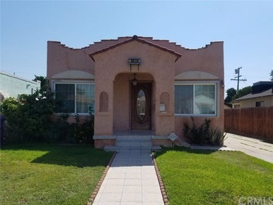 5574 Lime Avenue, Long Beach, CA 90805 - MLS#: RS18197555