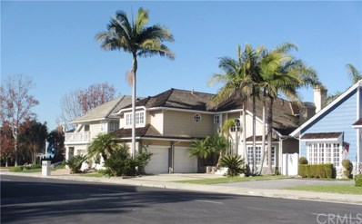 16242 Santa Barbara Lane, Huntington Beach, CA 92649 - MLS#: RS18197784