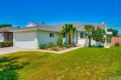 10425 Ives Street, Bellflower, CA 90706 - MLS#: RS18198844