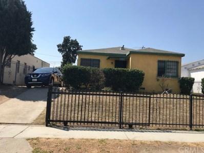 328 E 119th Street, Los Angeles, CA 90061 - MLS#: RS18200422