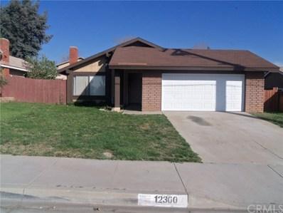 12360 Kitching Street, Moreno Valley, CA 92557 - MLS#: RS18200471
