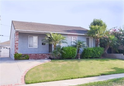 5732 Yearling Street, Lakewood, CA 90713 - MLS#: RS18200918