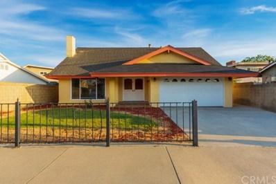 11466 Aclare Street, Artesia, CA 90701 - MLS#: RS18201356