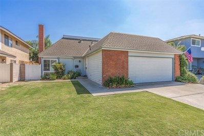 10756 La Batista Avenue, Fountain Valley, CA 92708 - MLS#: RS18201820